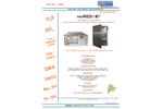 TRS Medor - Sulfur Compounds Analyzers - Brochure