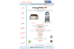 energyMEDOR ppm (M41) or ppb (M42) - Brochure