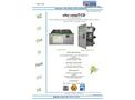 ChromaTCD - Ne / H2 / O2 / N2 / CO / CH4 / CO2 Gas Analyser - Brochure