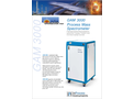 Chromatotec GAM 3000 (IPI) Process Mass Spectrometer for Direct Analysis - Brochure
