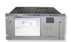 airmoVOC - Model C6-C16 - Volatile and Semi Volatile Hydrocarbons Analyzers