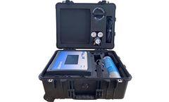 microBTEX - Portable BTEX Analyzer