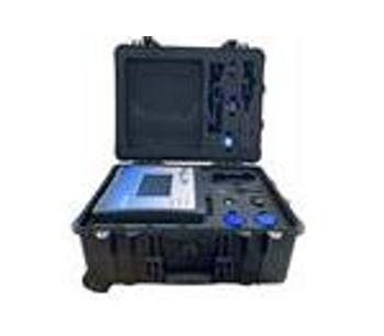 microF - Portable Formaldehyde Analyzer