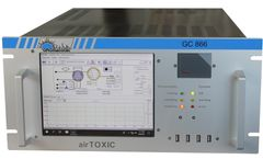 BTEX -airTOXICBTXPID - 1,3 Butadiene Analyzer
