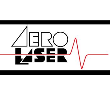 Aero-Laser - Peak Integrator Software