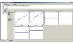 SqeezeDat - SQL-Based Graphic Display and Data Logging Software