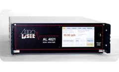 Model AL4021 - Continuous Formaldehyde Analyzer for Air and Water Monitor