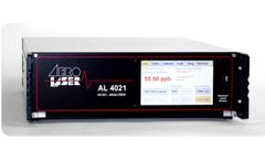 Aero-Laser - Model AL4021 - Continuous Formaldehyde in Air and Water Monitor