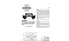 Hexagonal Picnic Table Brochure