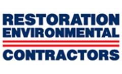 Restoration Environmental Contractors-REC Demolition-REC Disaster successfully completes 9,000 asbestos, demolition, lead, mould/mold and environmental remediation projects