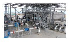 Napier-Reid - Package Water Treatment Plants