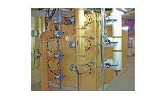 BIO-HTX - Sludge Heat Exchanger