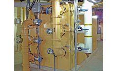Napier-Reid - Model BIO-HTX - Sludge Heat Exchanger