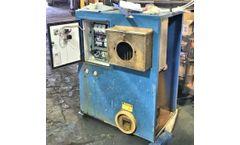 Met-Chem - Model J-201 - Batch Air Dryer
