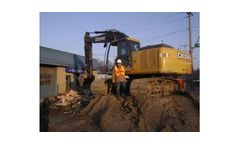 Industrial Maintenance and Site Services