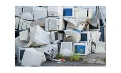 Electronic Waste/Treatment Recycling Services