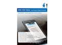Brochure HDA-Tablet