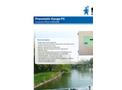 Brochure Pneumatic Gauge PS