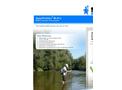 Brochure HydroProfiler M-Pro