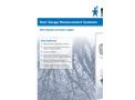 Brochure Rain Gauge Measurement Systems