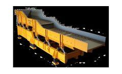 VIBRA-SNAP - Model Screen - Vibratory Screens