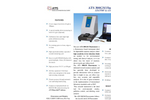 ATS - Model 40994 - Science / Industry Flame Photometer Brochure