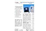 ATS - Model 40997 - Science/Industry Flame Photometer Brochure