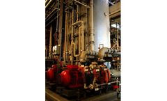CTU - Flue Gas Cleaning / Process Gas Cleaning System