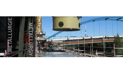 Gas Streams  for Metallurgy