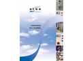atea - Laboratory Gas Scrubber Brochure