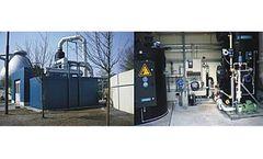Exhaust-Air Treatment