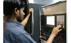 Air purification solutions for industrial sector