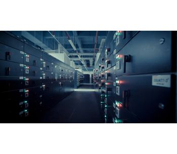 Air purification solutions for data centers store and protect sector - Electronics and Computers
