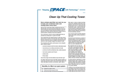 Cooling Towers or Fluid Coolers