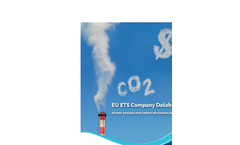 EU ETS Company Database - Product description