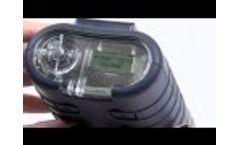 TUFF Personal Sampling Pump Series Video