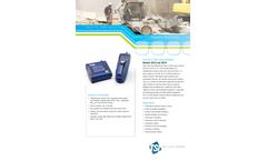 DustTrak - Model DRX - Real-Time Dust Monitor Brochure