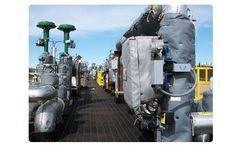 Agar - Model OW-200 Series - Oil/Water Meters