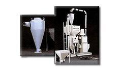 StripMaster - Dry Media Blasting Equipment Systems