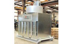 Model AWR - Ventiliation System