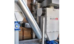 Model ECO2R - Dust Collection System