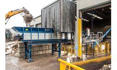 IQR - Static Hammer Mill