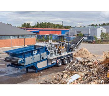 Multi Purpose Heavy Duty Hammer Mill-2