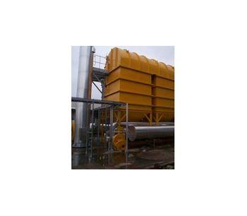 Volatile Organic Compounds (VOC) Abatement