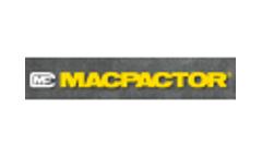 Macpactor M-Trax Diamonds-1 Video