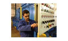 Servicing Balers and Compactors