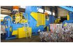 SCAPA - Model HB - Pre-Press Recycling Waste Balers