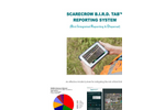 Scarecrow - B.I.R.D. Tab Reporting Software Leaflet.