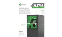 Ultra48 Reverse Vending Machine Brochure