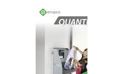 Quantum Reverse Vending Machine Brochure